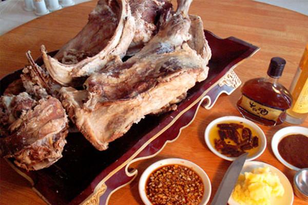 mutton-meat-mongolian-food